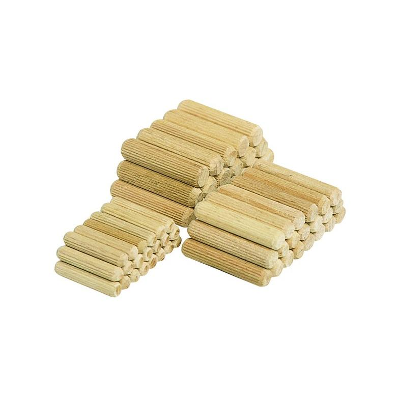 Kołki drewniane 10 mm (2910000)