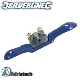 SILVERLINE Strug ośnik wypukły 250 mm 633515