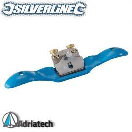 SILVERLINE Strug ośnik płaski 250 mm 598427