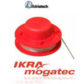 Ikra - szpula A do podkaszarki RT 2118 Li (IKA13001552)