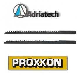 Proxxon Brzeszczoty ze stali specjalnej (28054)