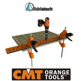 CMT Uniwersalny szablon do wiercenia (CMT900)