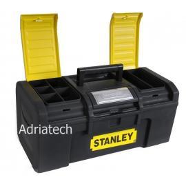 STANLEY Skrzynka narzędziowa  BASIC 39,4 cm (1-79-216)