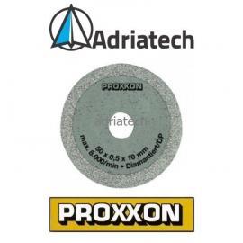 PROXXON Tarcza diamentowa 50mm do KS 230 (28012)