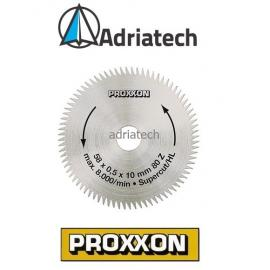 PROXXON Tarcza Super - Cut 58mm do KS 230 (28014)