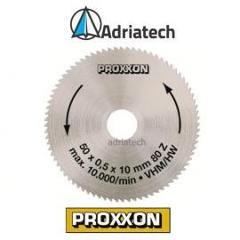 PROXXON Tarcza z węglików spiekanych 50mm do KS 230 (28011)