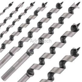ABRABORO Wiertło świder spiralny LEWIS 6mm (AB83406000)