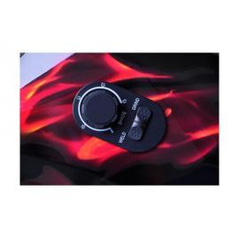 PROTECO Przyłbica spawalnicza automatyczna P800E-F z płominiami (10.55-P800E-F)