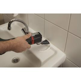 Wolfcraft Brzeszczot szpachelka elastyczna do urządzeń wielofunkcyjnych  (3998000)