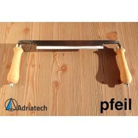 PFEIL Ośnik prosty 440mm (ZUGSD)