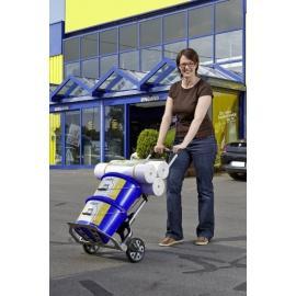 Wolfcraft Wózek transportowy TS850 - 100 kg (WF5501000)