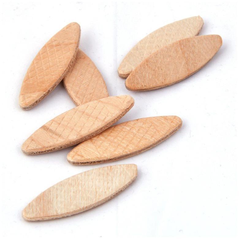 PINIE Lamelki 50szt  47 x 15 x 4 mm (160-050)