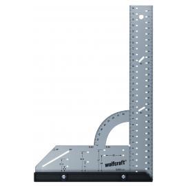 Wolfcraft Kątownik uniwersalny (5205000) 200 x 300 mm