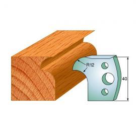 CMT Ograniczniki do noży profilowych 690.006 2szt (691.006)