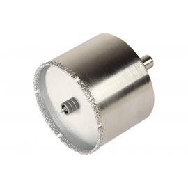 """Wolfcraft Wierło diamentowe """"Ceramic"""" 18 mm do płytek (WF5918000)"""