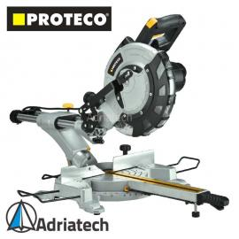 Proteco Piła ukośnica z posuwem i laserem 1800 W (51.01-PP-1800-P)