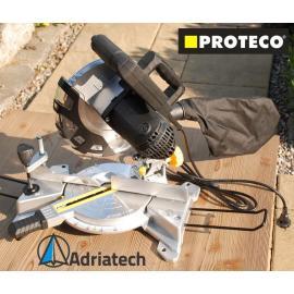 Proteco Piła ukośnica z laserem 1400 W (51.01-PP-1400)