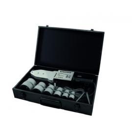 PROTECO Zgrzewarka do rur o średnicach 20÷63mm, moc 750/1500W - zestaw 14 (10.55-825)
