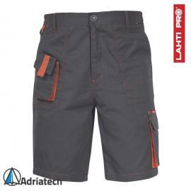 LAHTI Spodnie ochronne krótkie LPAS1