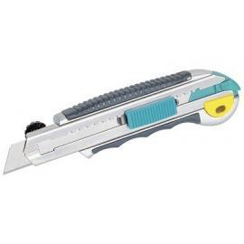 Wolfcraft Nóż profesonalny - odłamywane ostrze 18 mm  (4136000)