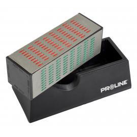 PROLINE Ostrzałka bloczek z płytkami diamentowymi 30012