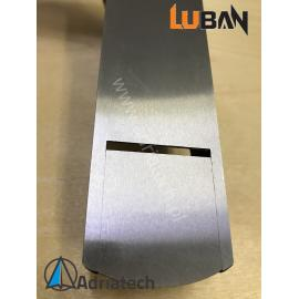 LUBAN - strug jednoręczny (20 stopni) nóż T10