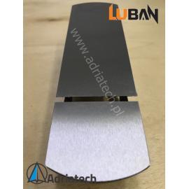 LUBAN - strug jednoręczny (12 stopni) nóż T10