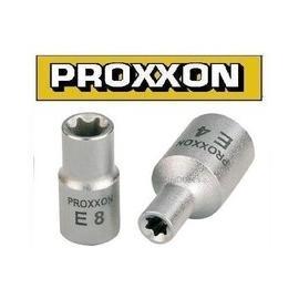 """PROXXON Nasadka TX - zewnętrzne - 1/4"""", E 8 (23794)"""