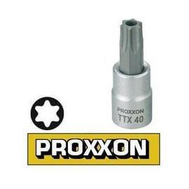 """PROXXON Nasadka - 1/4"""", 33mm, TTX 6 (23752)"""