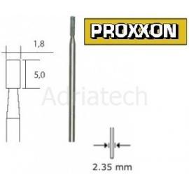 PROXXON Diamentowa końcówka szlifierska 1.8 mm (28240)
