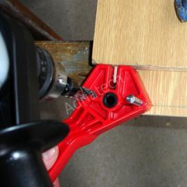NAREX Szablon do połączeń kołkowych 8mm (872100)