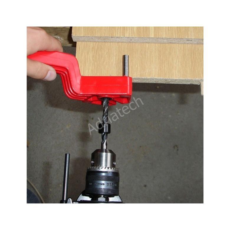 NAREX Szablon do połączeń kołkowych 8mm (872100) #3