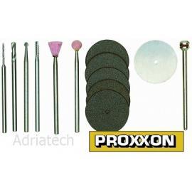PROXXON Zestaw akcesoria modelarskie  (28910)
