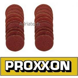PROXXON Korundowe tarcze do szlifowania (28983)