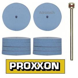 PROXXON Elastyczna polerka silikonowa w kształcie koła (28294)