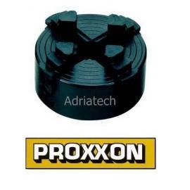 PROXXON Uchwyt czteroszczękowy do tokarki DB 250 (27024)