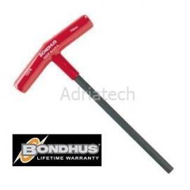 Bondhus Klucz imbusowy typu T 3,0 mm (15256)