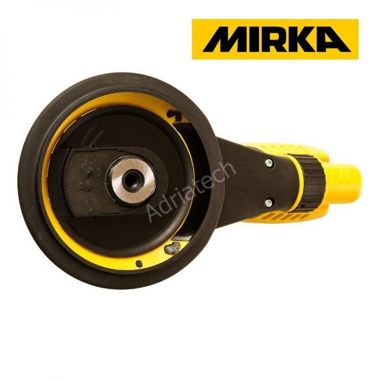 MIRKA Szlifierka oscylacyjna mimośrodowa DEROS 5650CV (MID5650CV) #5