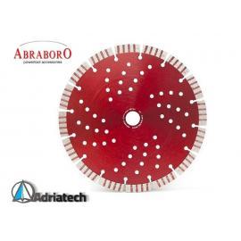 ABRABORO Tarcza diamentowa N5 uniwersalna 125 mm (12500005)