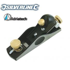 SILVERLINE Strug ręczny 41x178 mm 633569