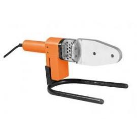 PROTECO Zgrzewarka do rur 600 W - zestaw z uchwytem i tulejami fi20÷32mm (10.55-805)