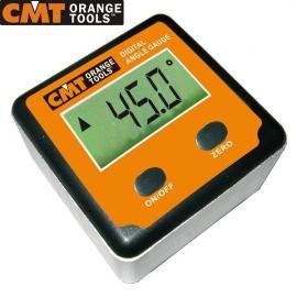 CMT Cyfrowy wskaźnik nachylenia kątomierz DAG-001 zakres pomiaru +-180 stopni  (DAG-001)