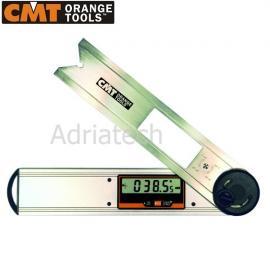 CMT Cyfrowy kątomierz DAF-001 zakres pomiaru 0-360 stopni  (DAF-001)