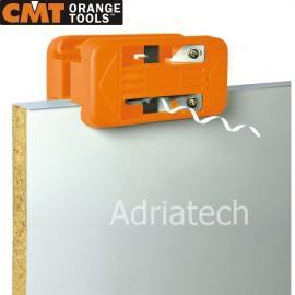 CMT Przycinarka obustronna do krawędzi płyt meblowych DET-001 (DET-001)